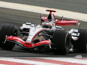 McLaren volverá a unirse con Mercedes