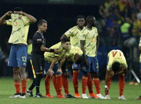 Colombia: de la ilusión a un rotundo fracaso