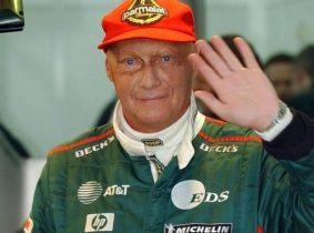 Muere Niki Lauda a los 70 años