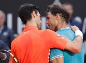 Nadal le quita el número 1 a Djokovic