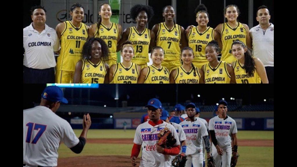 VIDEO: Baloncesto y Béisbol, protagonistas en el Destacado de la semana
