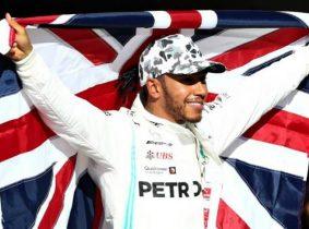 El hexacampeonato es una realidad: Hamilton se quedó con el título Mundial de F1