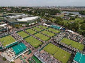 Wimbledon 2020, cancelado