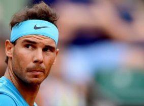 """Rafael Nadal: """"Soy muy pesimista a la hora de que el circuito retome la actividad"""""""