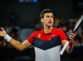 """Novak Djokovic, duro contra la vacuna del Covid-19: """"Quiero tener la opción de elegir"""""""