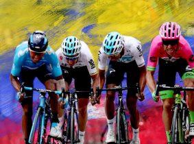 Ciclistas profesionales podrán salir a prepararse para las carreras más importantes