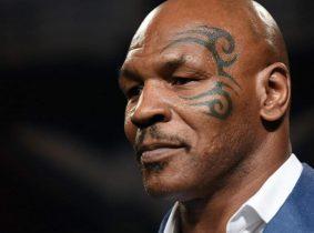 La noticia de Mike Tyson que tiene emocionados a sus seguidores