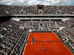 Roland Garros se jugará en septiembre, y podría hacerlo con público