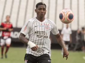 Ya es oficial: Corinthians no hará uso de la opción de compra por Yony González