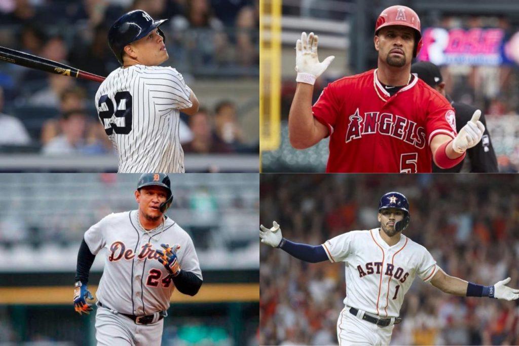 Aquí le contamos: ¿Cuántos jugadores extranjeros hay en la MLB? ¿De dónde son?
