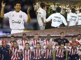 Johan Fano: la vez que pudo llegar a Junior y el triunfalismo en Barranquilla en la final 2009