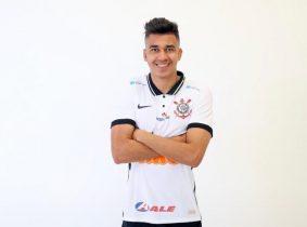 "Víctor Cantillo se curó del coronavirus y volvió a Corinthians: ""Fue un momento difícil"""