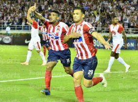 """Teófilo Gutiérrez no olvida: """"Narváez debió cobrar el penalti que botó Jarlan"""""""