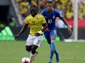 Yimmi Chará: inicio de eliminatorias, el sueño de ir a un Mundial y sus goles con Portland