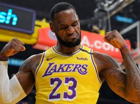 Lakers vs. Heat, una posible final inédita de la NBA