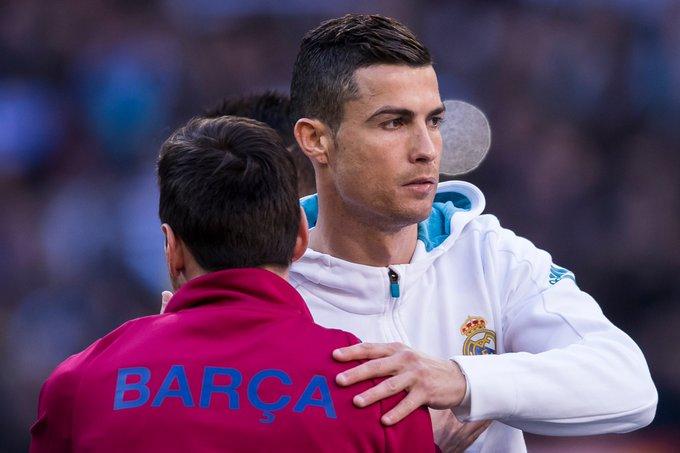 Volverán a enfrentarse: el historial de todos los duelos entre Cristiano Ronaldo y Lionel Messi