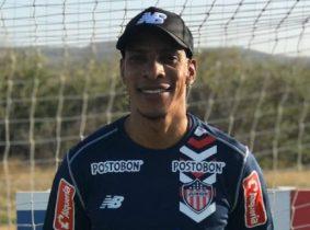 """Amaranto Perea, técnico de Junior: """"Llevamos años sin ser protagonistas en Copa Libertadores"""""""