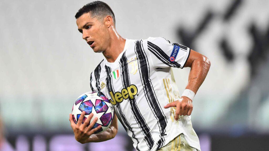 Baja para Juventus y Selección Portugal: Cristiano Ronaldo dio positivo para coronavirus