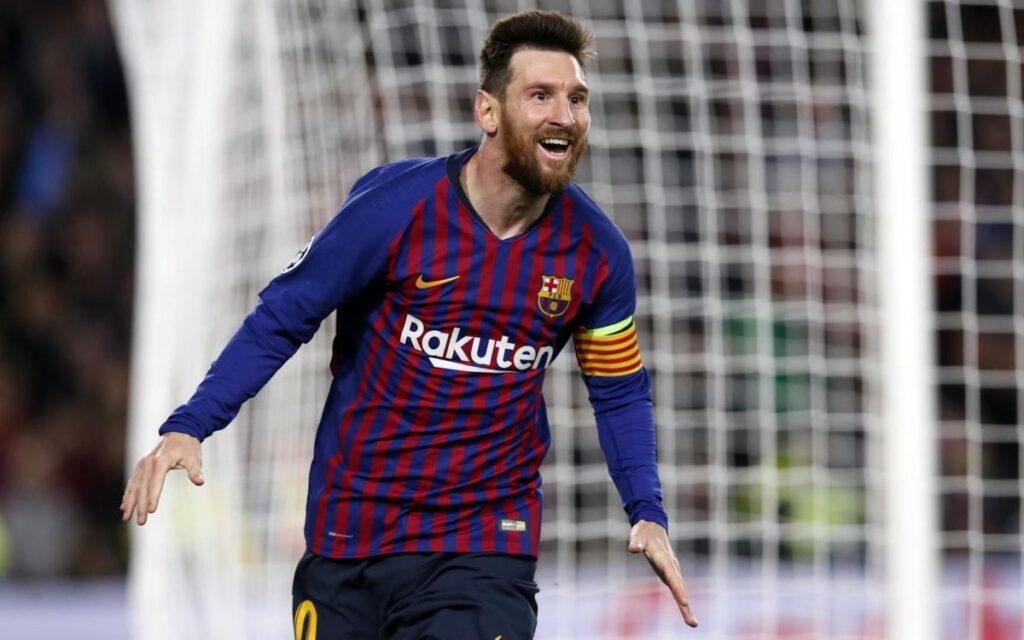 """Lionel Messi descubre nuevas facetas: """"Hoy me obsesiona menos el gol"""""""