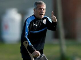 """Óscar Washington Tabárez lo sabe: """"Barranquilla es una plaza difícil"""""""