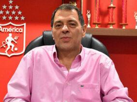 """Tulio Gómez, sin filtro: """"La Copa Sudamericana es un torneo para segundones"""""""