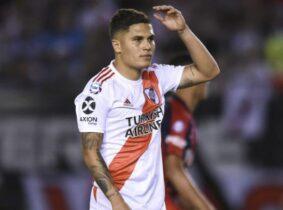 La emotiva carta con la que Juan Fernando Quintero se despidió de River Plate