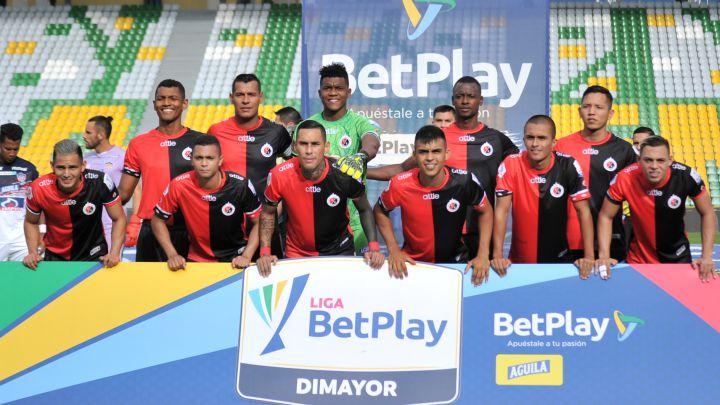 Confirmado: Cúcuta Deportivo fue desafiliado de la Dimayor