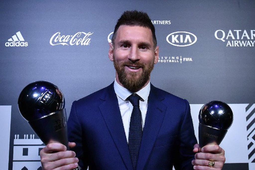 Gala del FIFA The Best 2020 se celebrará el próximo 17 de diciembre
