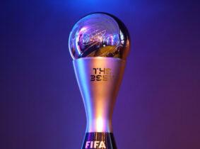 The Best: todos los nominados a los premios de la FIFA en el 2020
