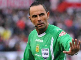 Exárbitro argentino llama 'mediocres' a jueces colombianos