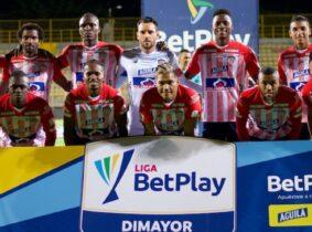 Junior de Barranquilla oficializó un positivo por COVID – 19 en su plantel