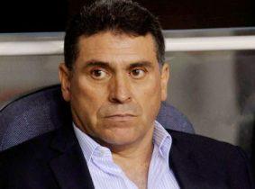 Luis Fernando Suárez se siente preparado para dirigir a la Selección Colombia