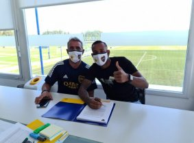 Adiós rumores: Sebastián Villa acordó su renovación de contrato con Boca Juniors